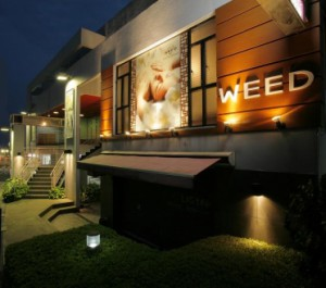 WEED(ウィード) 学園前店
