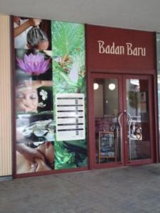 バダンバルーラクーア店