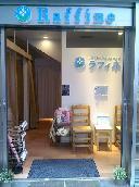 ラフィネ渋谷ヒカリエShinQs店
