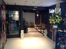 バダンバルー 新宿メトロ店