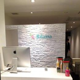 リラクゼーション&ボディケアサロン リラッサ Rilassa 赤坂店
