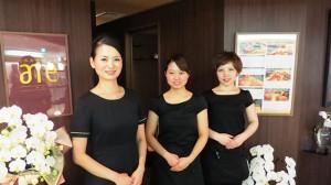 ame アーム ホテル日航福岡店